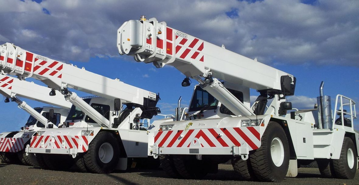 Crane Training and Labour Hire